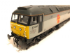 Bachmann 31-663 TTC B Class 47060 'Halewood Silver jubilee 1988' - Weathered, Detailed & Renumbered